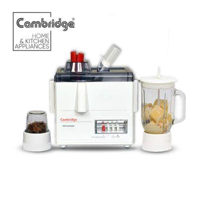 Cambridge Juicer Blender 3 in 1 JB-600