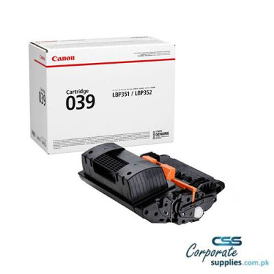 Canon LBP-351 Compatible Copier Toner Cartridge