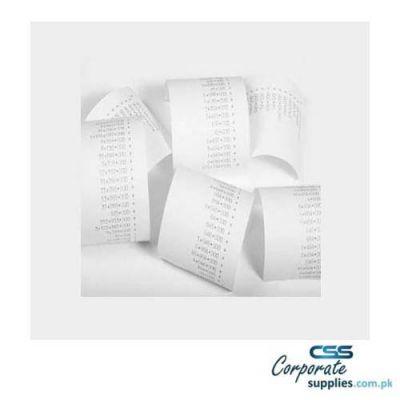 Cash Register Roll (50 meter)