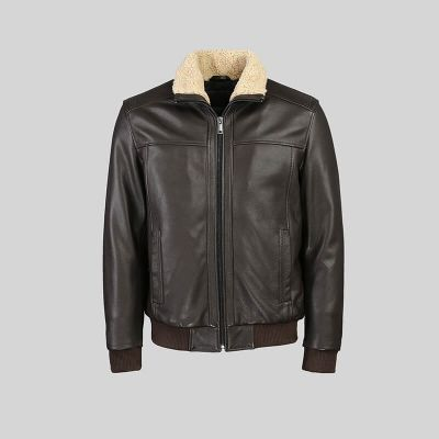 Mens Leather Jacket (1421)