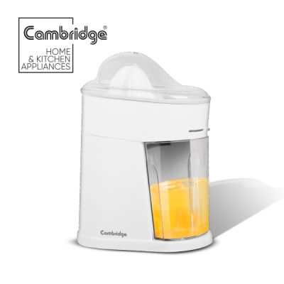Cambridge CJ 273  Citrus Juicer