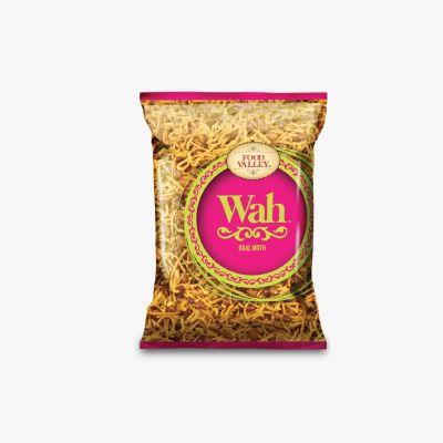 Wah Snacks  Daal Moth  200gms