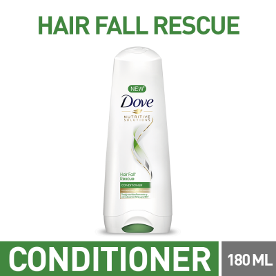 Dove Hairfall Rescue Hair Conditioner 180ml