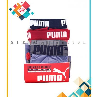 Pack of 3 Branded High Quality Boxer For Men
