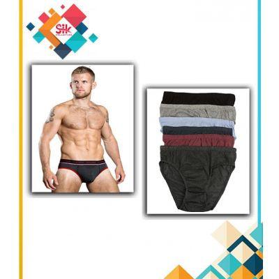 Pack of 6  Cotton Underwear For Men online in Pakistan