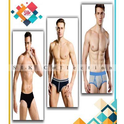Pack of 3  Imported Underwear For Men online in Pakistan