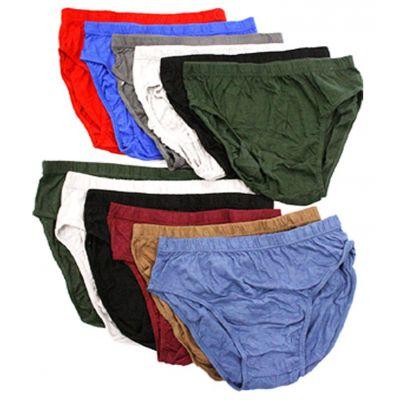 Pack of 6 Underwear For Men online in Pakistan