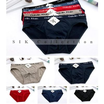 Pack of 3  Imported Underwear For Men