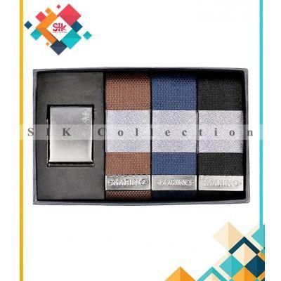 Pack Of 1  Cotton Imported Belt For Men