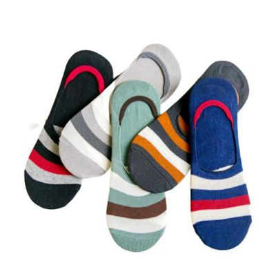 06 Pairs Imported Best Quality Low Cut Soft Socks for Men/Women