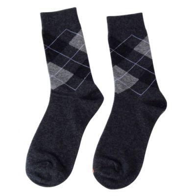 Pack of 9  Best Quality Dress Cotton Socks For Men