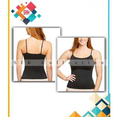Pack of 4 Imported Tank Top For Women