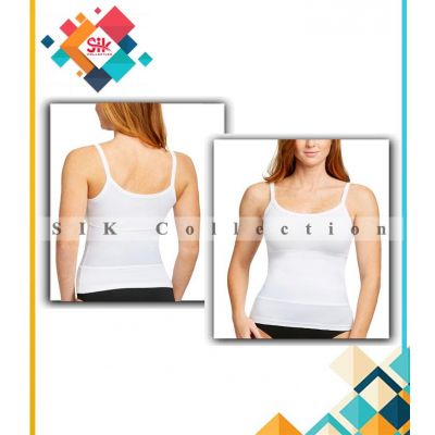 Pack of 3 Imported Tank Top For Women
