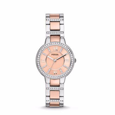 Fossil ES3405 Ladies Quartz Watch