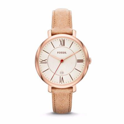 Fossil ES3487 Ladies Quartz Watch