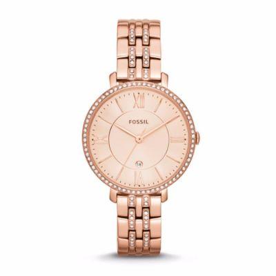 Fossil ES3546 Ladies Quartz Watch