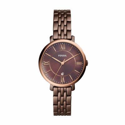 Fossil ES4275 Ladies Quartz Watch