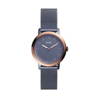 Fossil ES4312 Ladies Quartz Watch