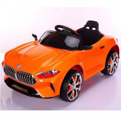 Jiangmen Electric Powered Bmw Shaped Ride On Car With Remote Control For Kids