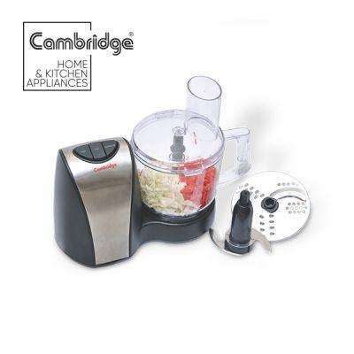 Cambridge FP 117B  Food Processor