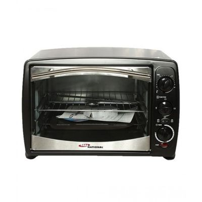 GNO-1523 Gaba National Rotisserie Oven Toaster 23 Ltr