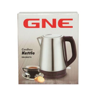 Gaba National GN-8607 K Electric Kettle