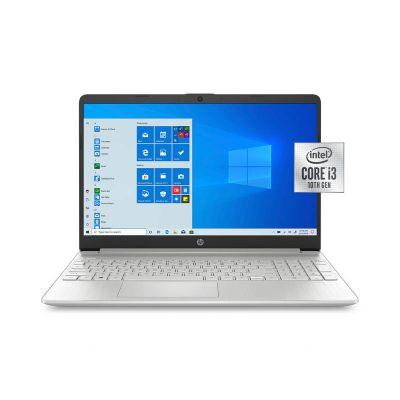 HP 15S-DU2126TU Laptop  10th Gen Ci3, 4GB, 1TB HDD, 15.6 FHD, Windows 10 (Local Warranty)