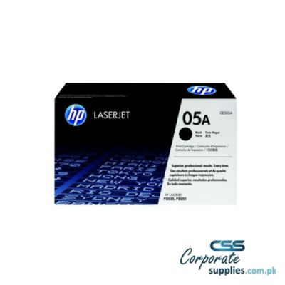 HP CE505A  China Compatible Toner Cartridge