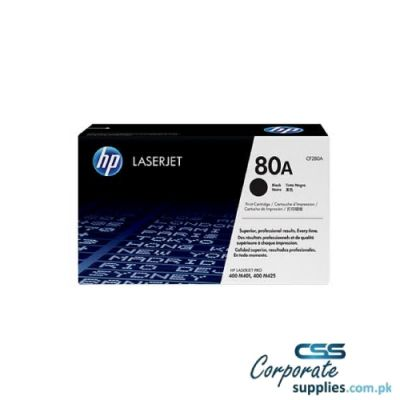 HP CF280A  China Compatible Toner Cartridge