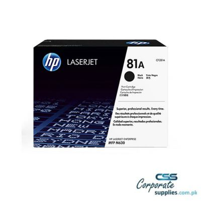 HP CF281A  China Compatible Toner Cartridge