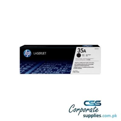 HP CF435A  China Compatible Toner Cartridge