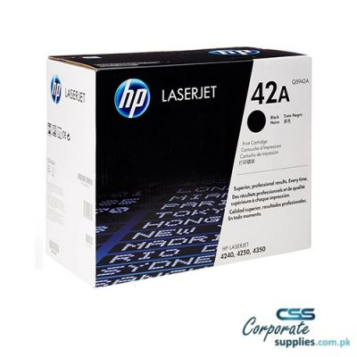 HP Q5942A  China Compatible Toner Cartridge