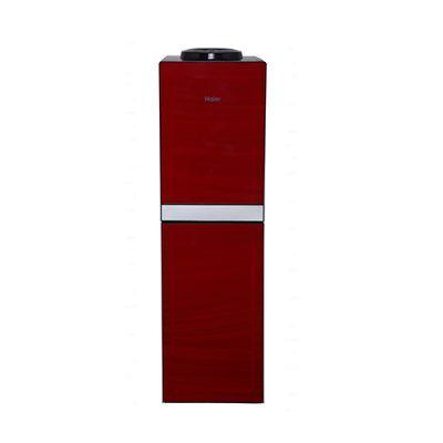 Haier 3 Tap Water Dispenser  Red (HWD-336R)