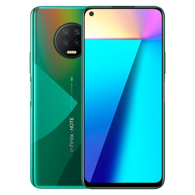Mobile  Infinix Note 7 64GB