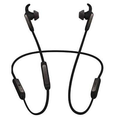Jabra Earphone Elite 45E Wireless Titanium Black