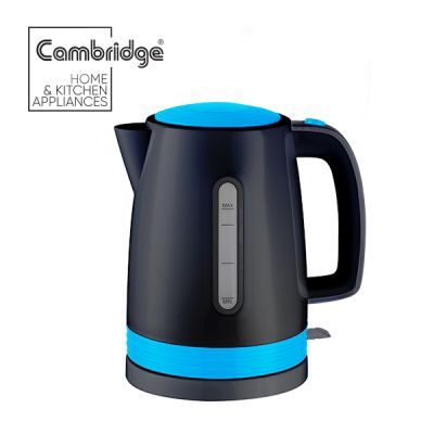Cambridge Electric Kettle (JK-9391)