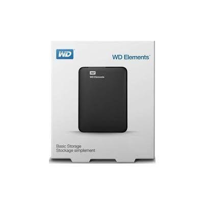 USB 3.0 WD