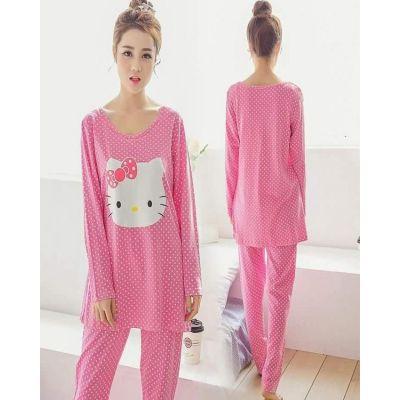 Kitty Night Dresses