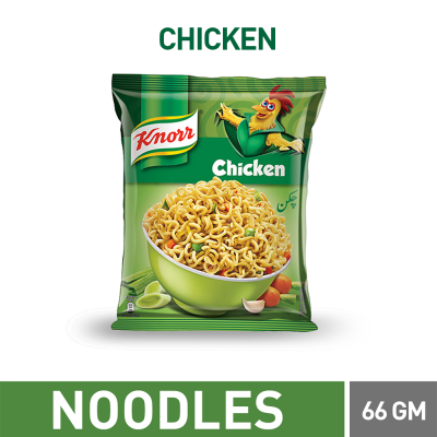 Knorr Chicken Noodles 66gm