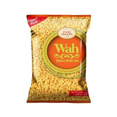Wah Snacks  Masala Moong  200gms