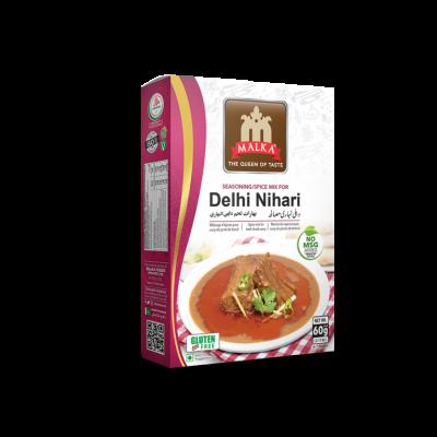 Delhi Nihari