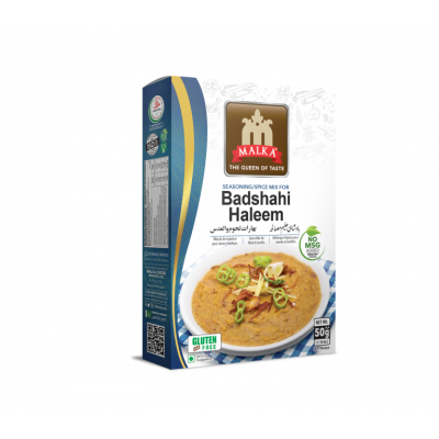 Badshahi Haleem Masala