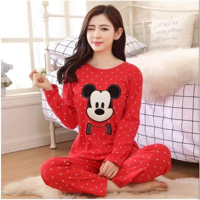 Mickey Mouse Night Dresses