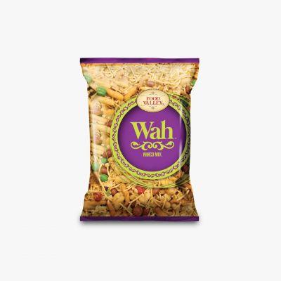 Wah Snacks  Mix Nimco  200gms