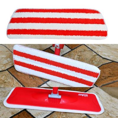 Liao High-quality Mop Refills Red