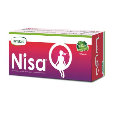 Nisa  50 Tab