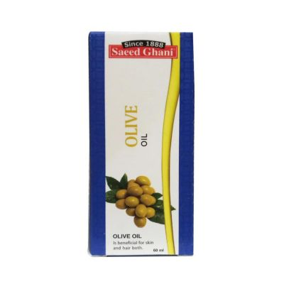 Saeed Ghani Non Sticky Olive Oil 200ml