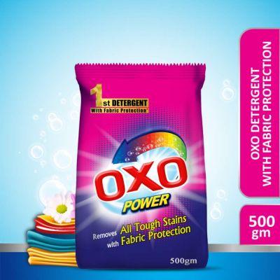 OXO Detergent Powder 500gm