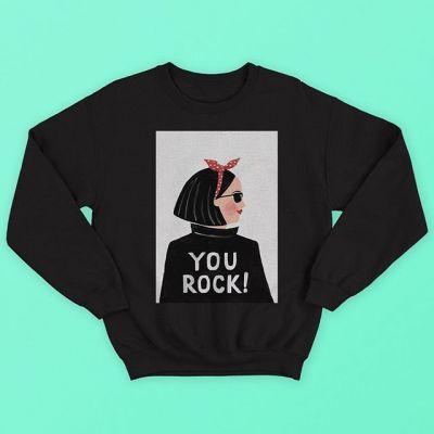 Urock Sweatshirt