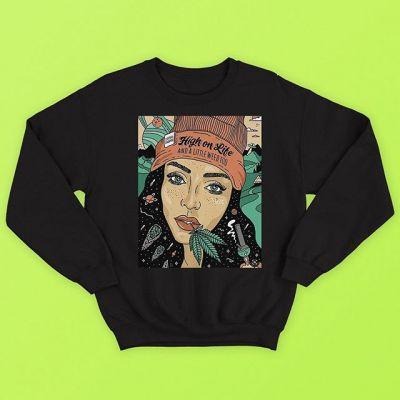 HighonLife Sweatshirt